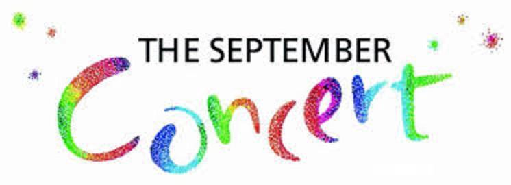 Septemberconcert